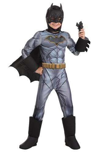 DC Comics Batman Deluxe Kids Costume-Update