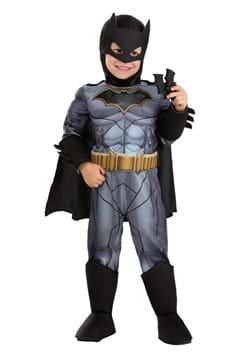DC Comics Batman Deluxe Toddler Costume