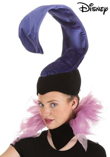 Emperor's New Groove Yzma Hat and Collar Kit