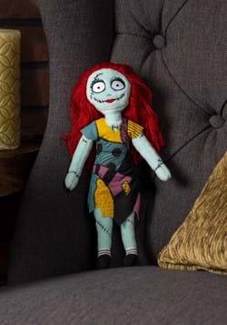 Disney Nightmare Before Christmas Sally Phunny Plush