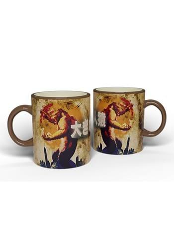 King Kong Ceramic Mug