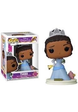 POP Disney Ultimate Princess Tiana Figure
