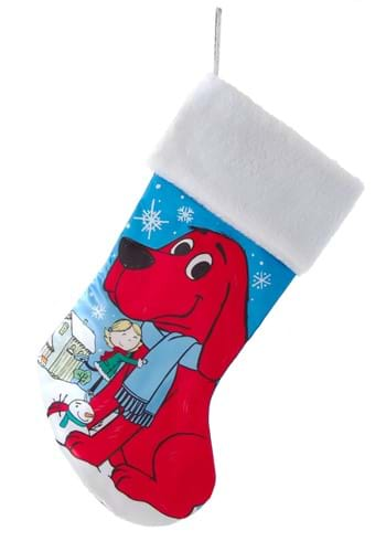Clifford Stocking