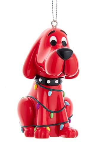 Clifford 35 Blow Mold Ornament