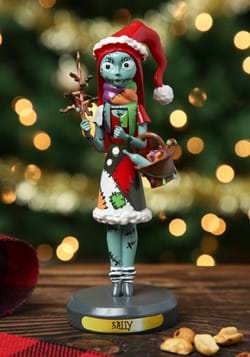 "Nightmare Before Christmas Sally 6"" Nutcracker"