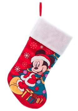 Mickey Mouse with Tree 19 Stocking