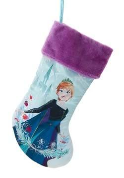 Frozen Anna 19 Stocking