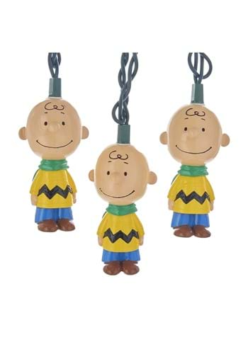Charlie Brown 10 Piece Light Set