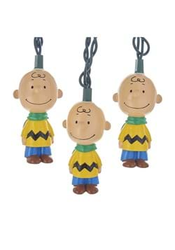 Charlie Brown 10 Piece Light Set