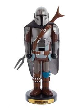Star Wars 10 Mandalorian Nutcracker