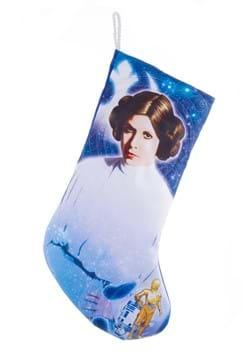 "Star Wars 19"" Princess Leia Stocking"