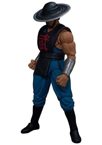 Storm Collectibles Mortal Kombat Kung Lao