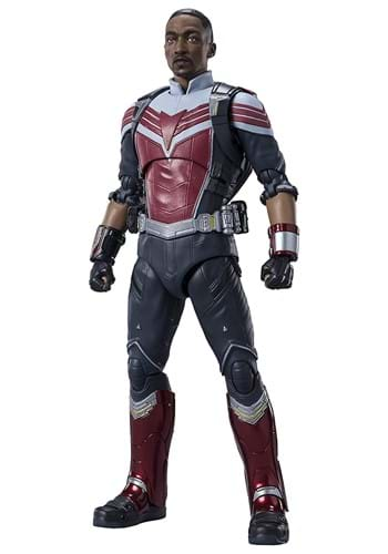 Bandai Spirits SH Figuarts The Falcon Action Figure