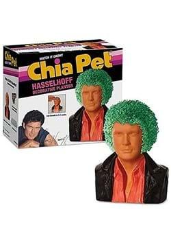 David Hasselhoff Chia Pet
