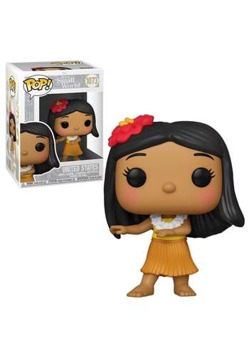 Funko POP Figure Disney Small World US