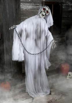 Animated Chained Ghost1