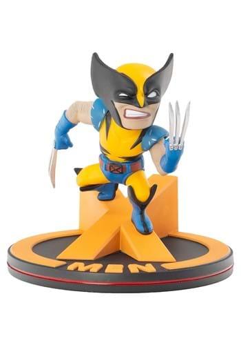 X-Men Wolverine Q-Fig Reissue