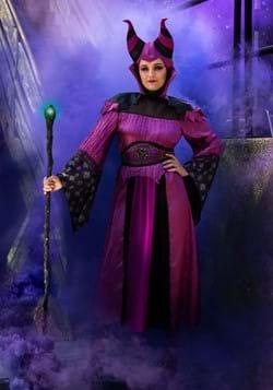 Disney Descendants Womens Maleficent Costume-2