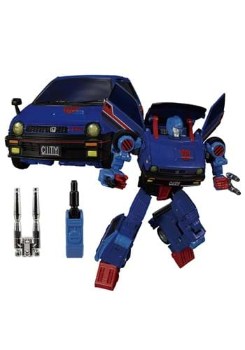 Transformers Masterpiece Edition MP 53 Skids Action Figure