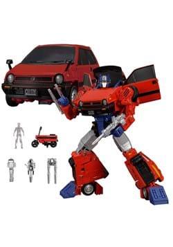 Transformers Masterpiece Edition MP-54 Reboost Action Figure