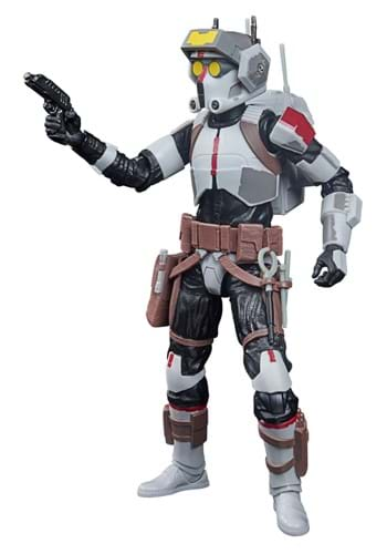 Star Wars The Black Series Tech 6 Inch Action Figure