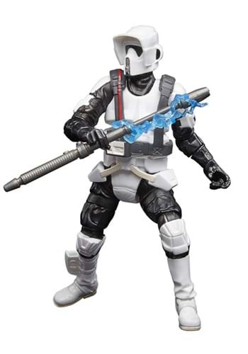 Star Wars The Vintage Collection Shock Scout Trooper