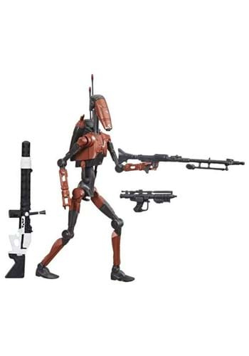 Star Wars The Vintage Collection Heavy Battle Droid Figure