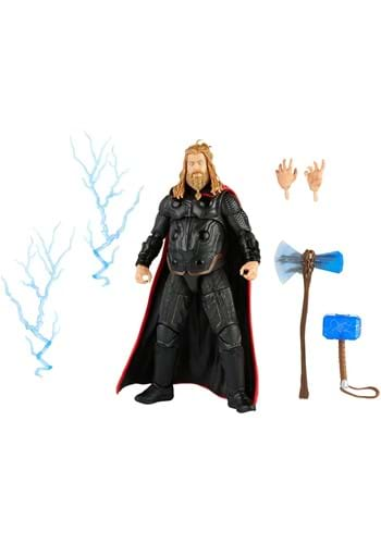Avengers Infinity Saga Marvel Legends Series 6-inch Thor