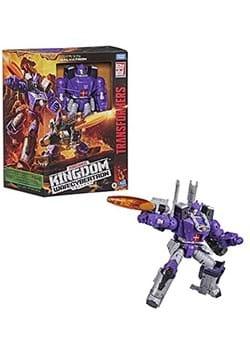 Transformers War for Cybertron Kingdom Leader Galvatron