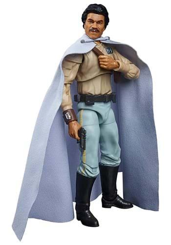 Star Wars The Black Series General Lando Calrissian Figure