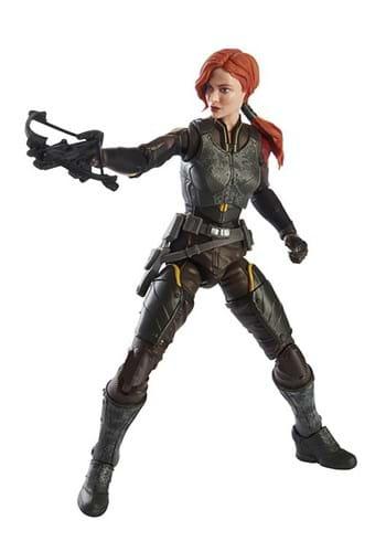 G.I. Joe Classified Series Snake Eyes Baroness