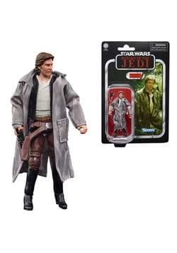 Star Wars The Vintage Collection Han Solo Endor