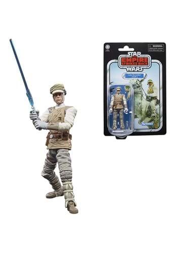 Star Wars The Vintage Collection Luke Skywalker Hoth