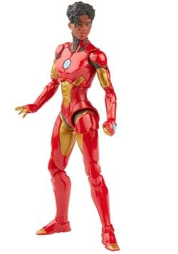 Marvel Legends Comic Ironheart 6-Inch Scale Action