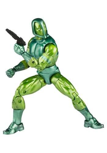 Marvel Legends Comic Vault Guardsman 6 Inch Action