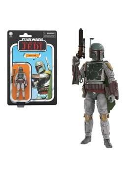 Star Wars The Vintage Collection Boba Fett ROTJ
