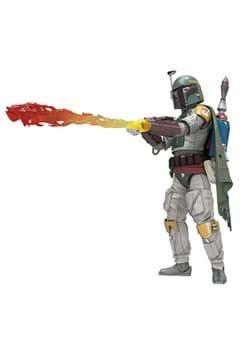 Star Wars The Black Series Boba Fett Deluxe 6-Inch