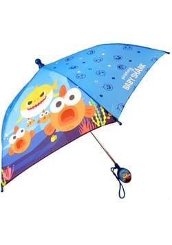 Kids Baby Shark Umbrella