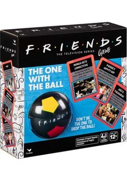 Friends '90s Nostalgia TV Show, The One with The B