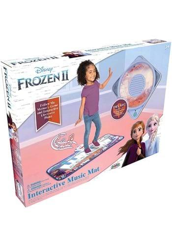 Kids Disney Frozen Music Mat