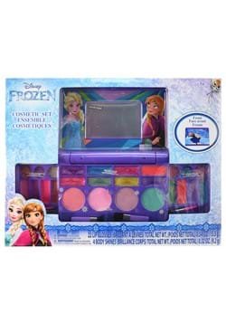 Frozen Open Cosmetic Compact in Box