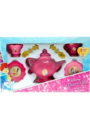 Disney Princess Small 8pc Tea Set