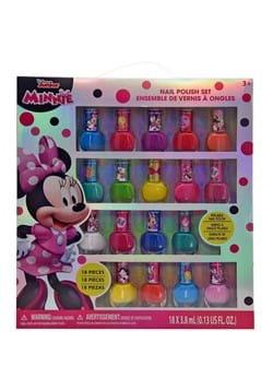 Minnie 18pk Nail Polish in Window Box