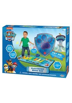 Paw Patrol Music Mat with 3 Modes