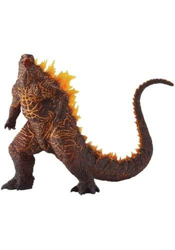 Hyper Solid Series Godzilla 2019 Burning Version