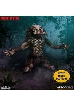 One 12 Collective Predator Deluxe Edition Action Figure