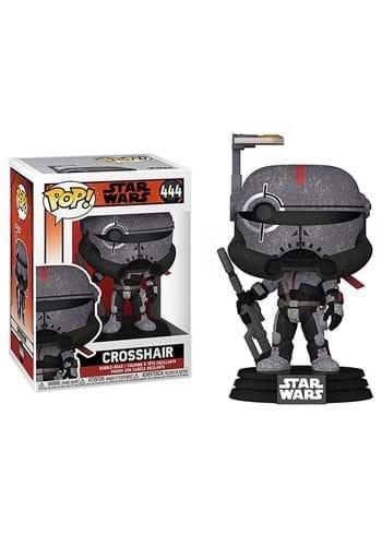 POP Star Wars Bad Batch Crosshair upd