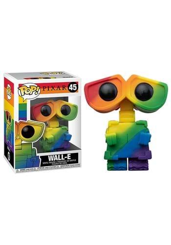 Funko POP Disney Pride WallE (Rainbow)