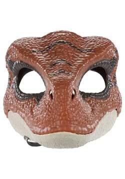 Kids Jurassic World Velociraptor Mask Update