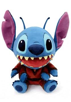 Disney Lilo and Stitch 16 inch HugMe Plush Evil Stitch